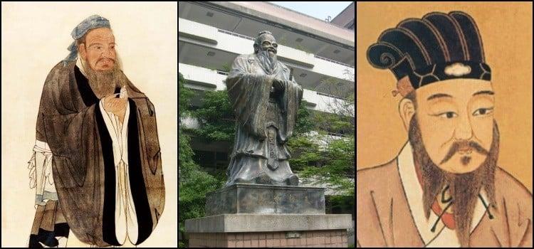 Nho giáo ở Nhật Bản - du nhập và ảnh hưởng