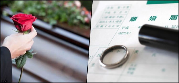 Como se divorciar no japão