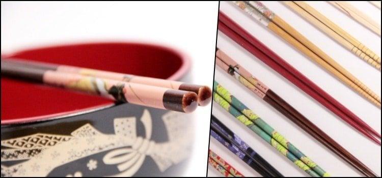 Hashi - consejos y reglas - cómo usar y sostener los palillos