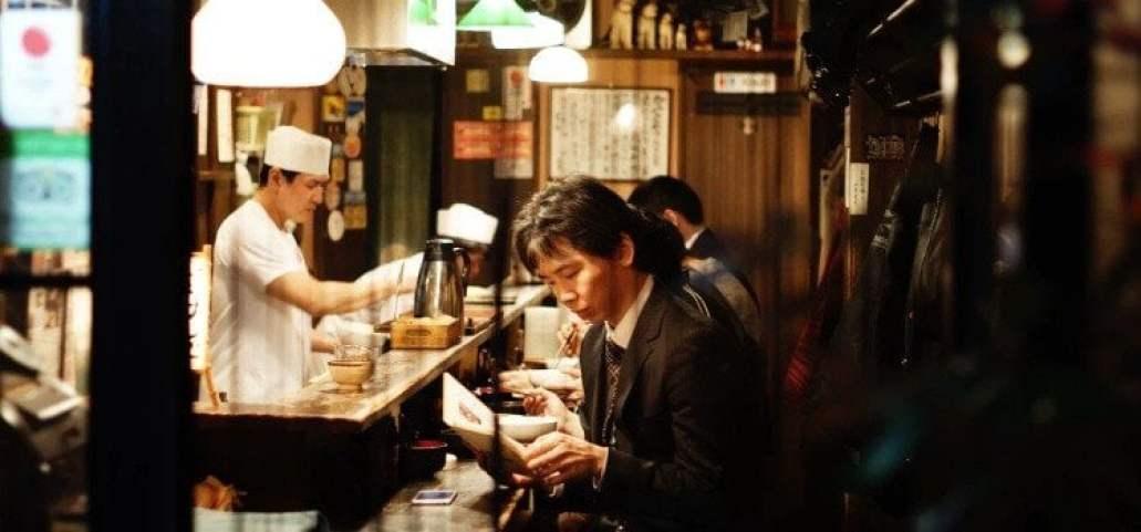 Contextualização - A base da língua japonesa é o contexto