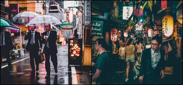 Os 7 pecados capitais da viagem ao Japão