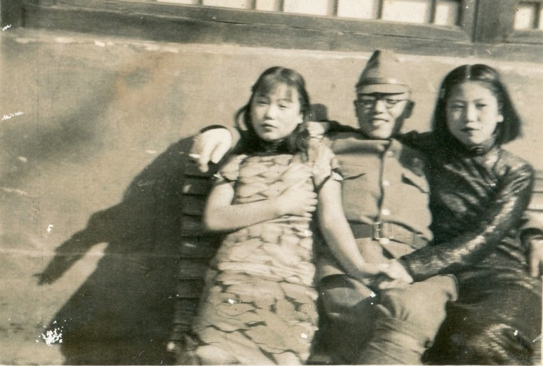 Japanese crimes committed until the 2nd world war