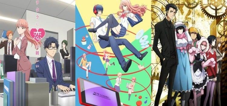 Vai ter uma nova temporada ou continuação do anime?