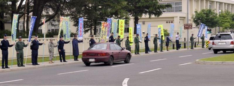 Por que o Japão usa mão Inglesa? Dirige pela Esquerda? - dirigir japao 2