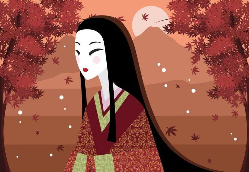 Mulheres Japonesas – Respeitadas ou Menosprezadas?