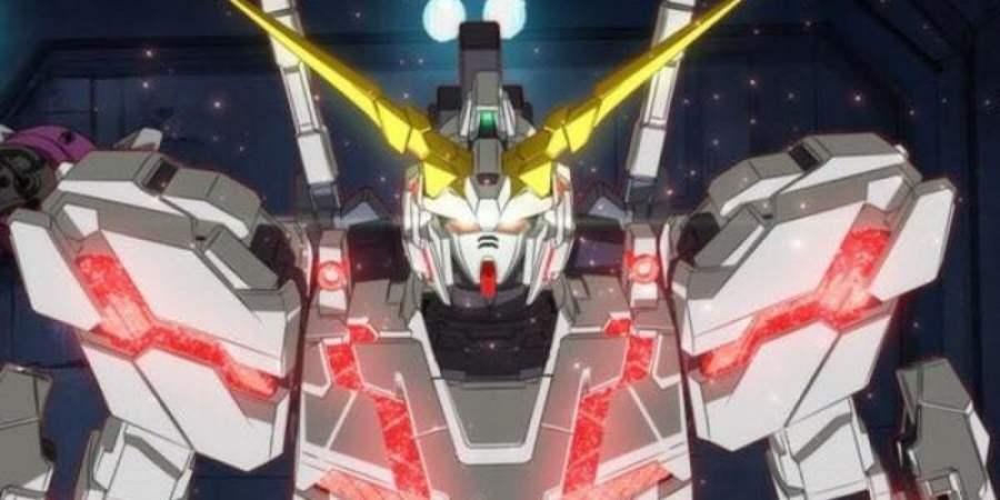 Gundam - Guia completo dos rôbos e animes + Linha do Tempo