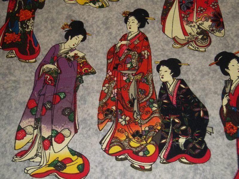 Geisha - ¿Quiénes son realmente? Historia y curiosidades