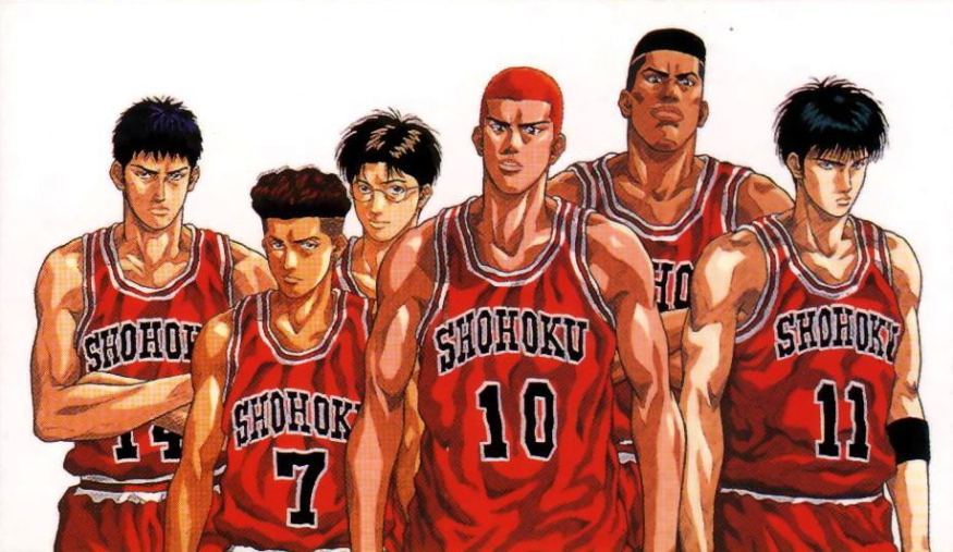 उन लोगों के लिए बास्केटबॉल एनीमे, जिन्होंने कुरोको नो बास्केट का आनंद लिया