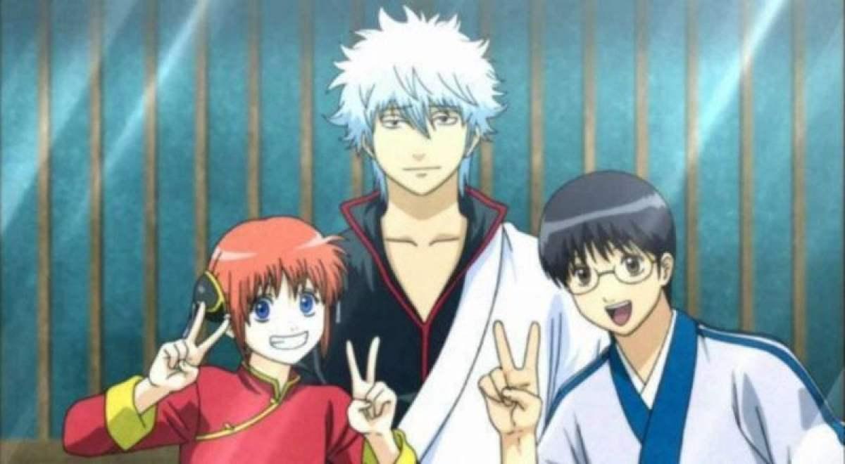 Lista com todos os filmes de animes japoneses