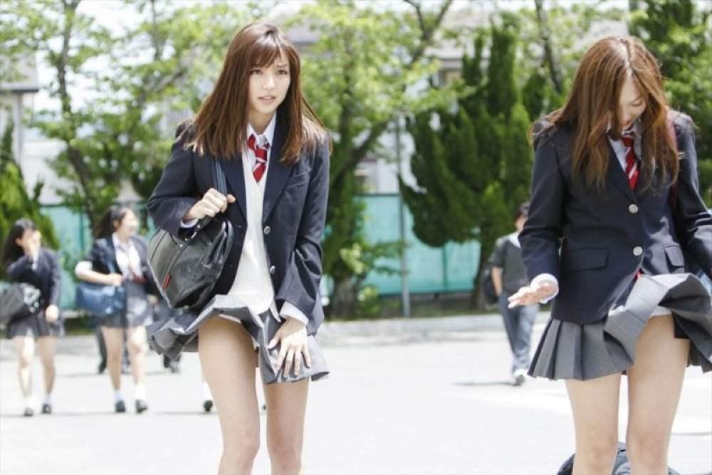 Panchira e Pantsu - A história das calcinhas no Japão