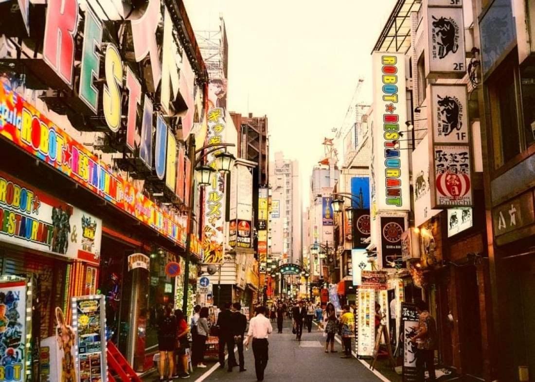 Quais as prioridades da sua viagem ao Japão?