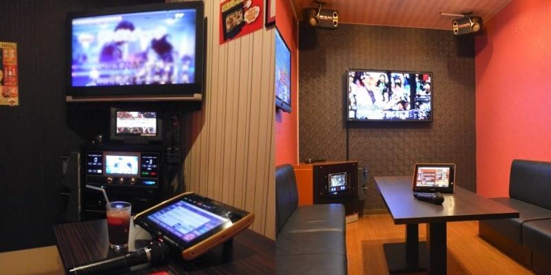 Karaokê - Origem, curiosidades e popularidade - karaoke box 1 2