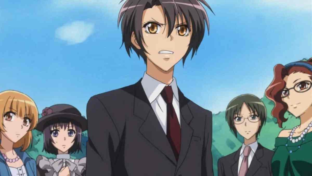 Personagens traps dos animes que realmente enganam - Lista