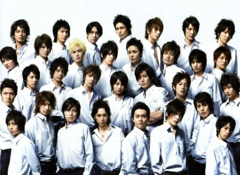 Phim truyền hình Nhật Bản - danh sách top 10