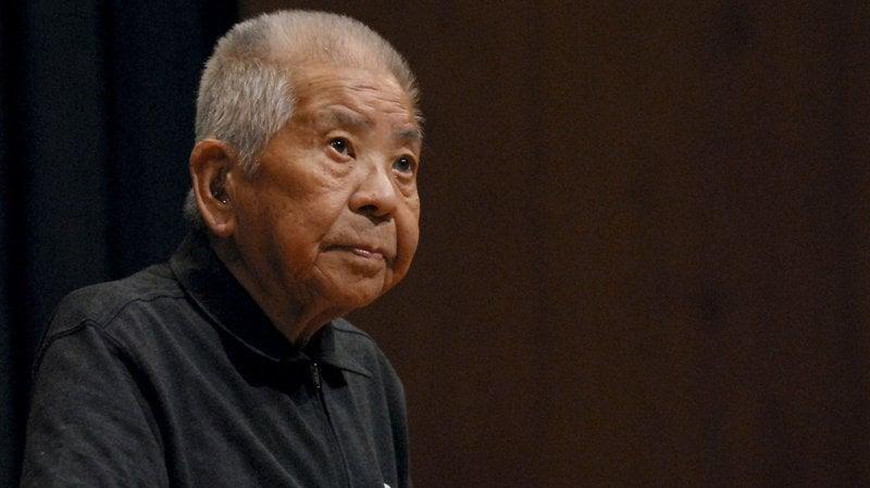 Tsutomu yamaguchi - sobrevivente de hiroshima e nagasaki