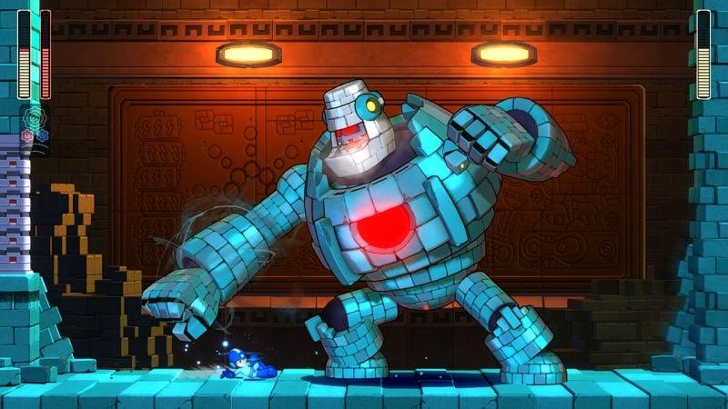 Rockman - Curiosidades e histórias de Megaman