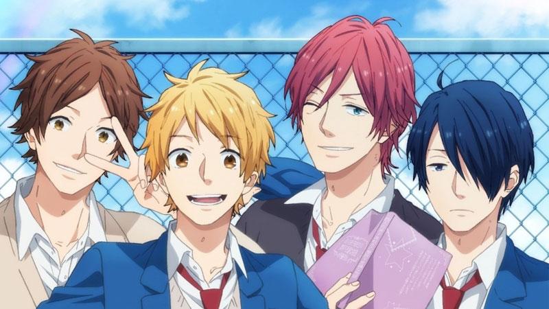 Clichês dos Animes - Lista completa - nijiirodays 6