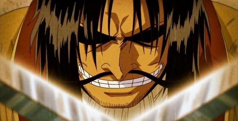 """O mistério do """"D"""" e o significado de One Piece - gol d roger 1"""