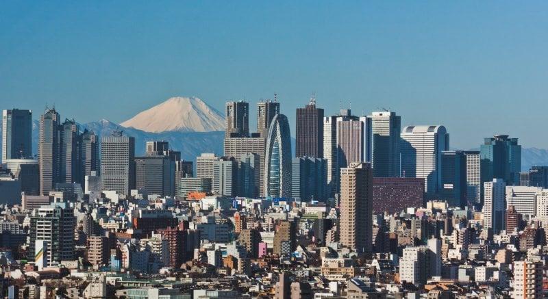 Os melhores locais para ver o Monte Fuji - monte fuji tokyo 10