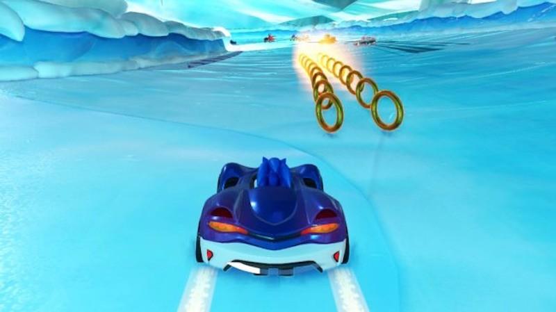 Confira os mais novos lançamentos de games japoneses de 2019 - sonic team racing 5