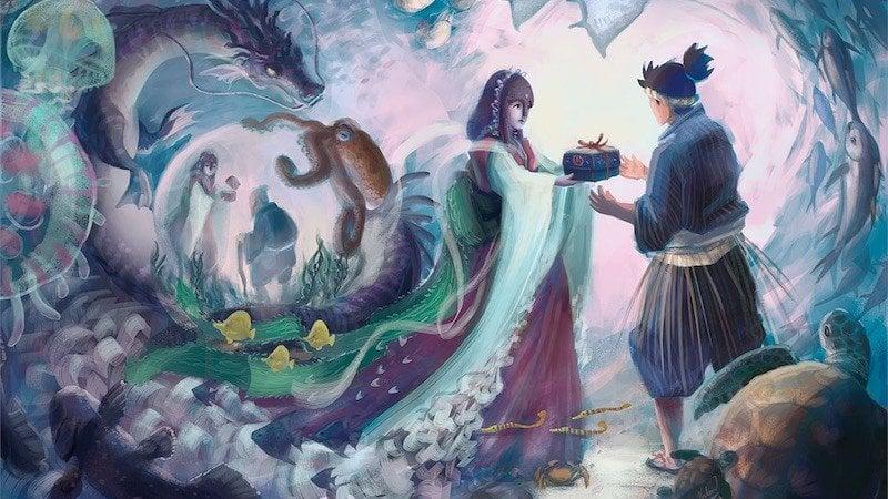 Rei e rainha - títulos de poder em japonês