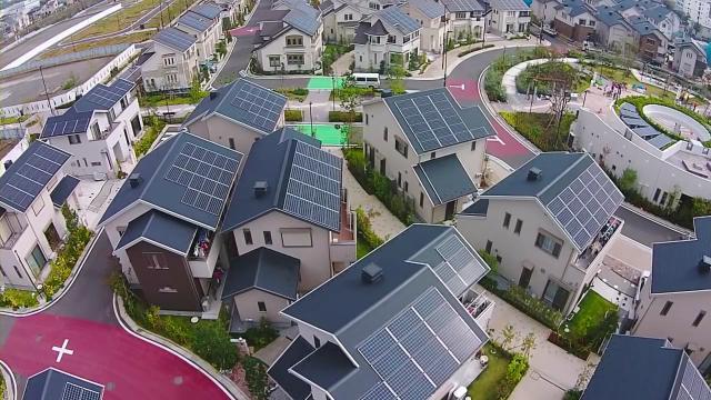 Conheça a smart city de fujisawa no japão