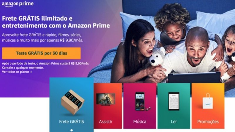 Lista de anime disponible en amazon prime