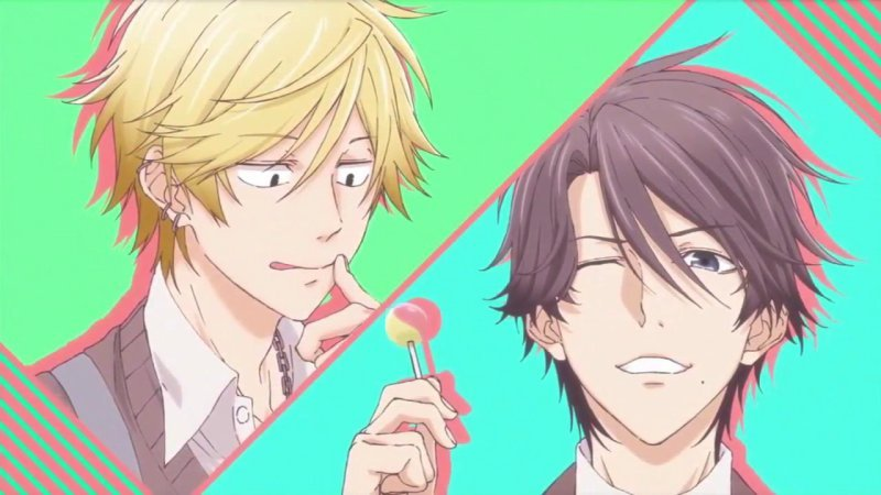 Hitorijime my hero - Animes Yaoi