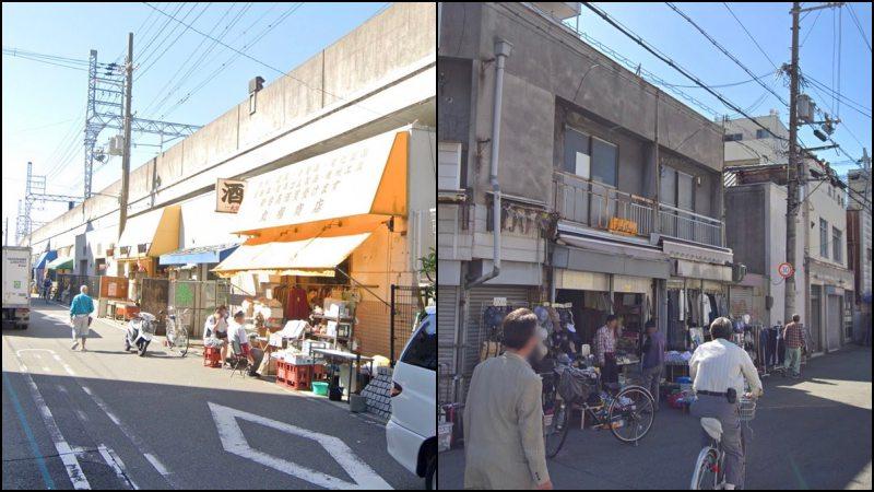 Kamagasaki - tất cả về khu ổ chuột lớn nhất tại Nhật Bản