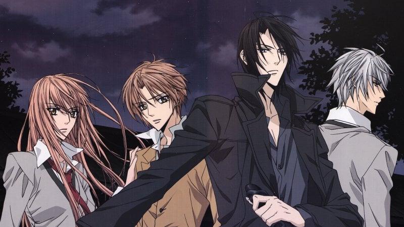 Uragiri wa boku - Animes Yaoi