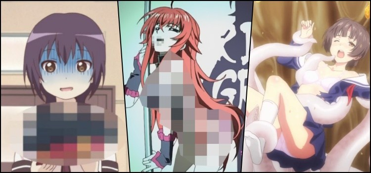 Why is there censorship in Japanese adult content? - censura7 1