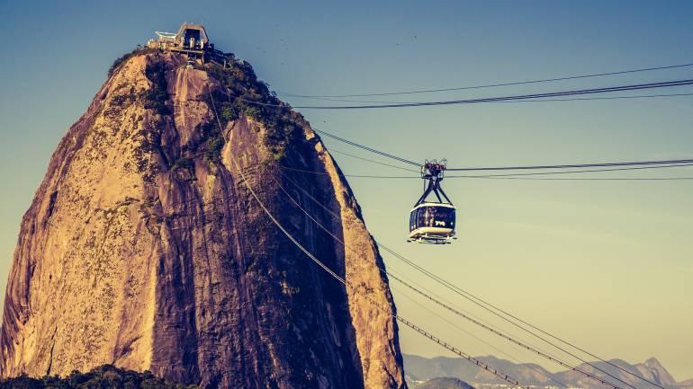 4 coisas no Rio de Janeiro que agradam os turistas japoneses - rio pao de acucar 1