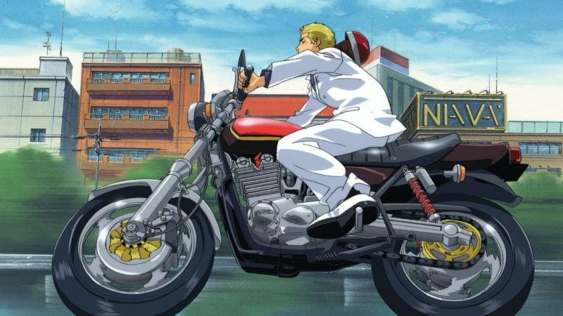 Danh sách top 200 anime học đường hay nhất