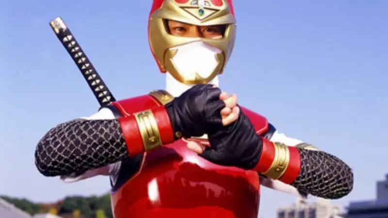 Guia dos heróis japoneses - onde assistir tokusatsu online?