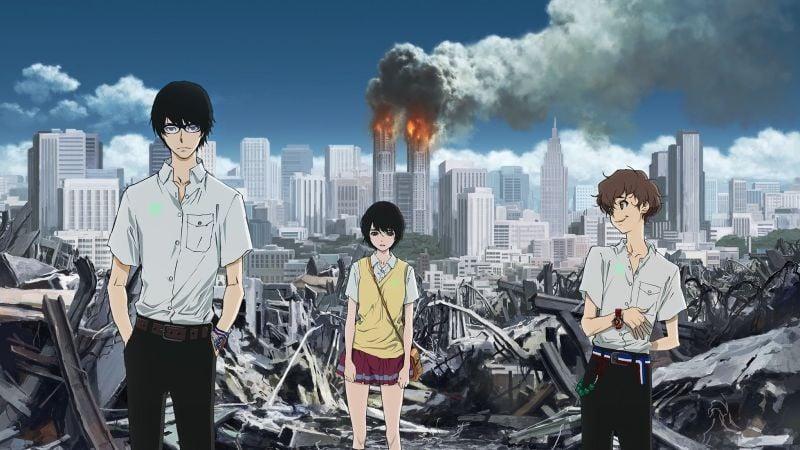 Os protagonistas mais inteligentes dos animes