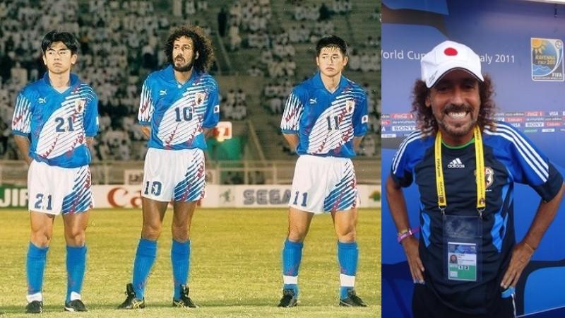 Zico, ruy ramos y alcindo: los brasileños que ayudaron a popularizar el fútbol en japón