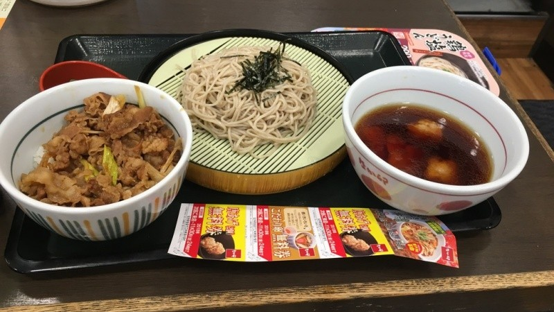 Danh sách các món ăn Nhật Bản - Tôi đã ăn gì ở Nhật Bản?