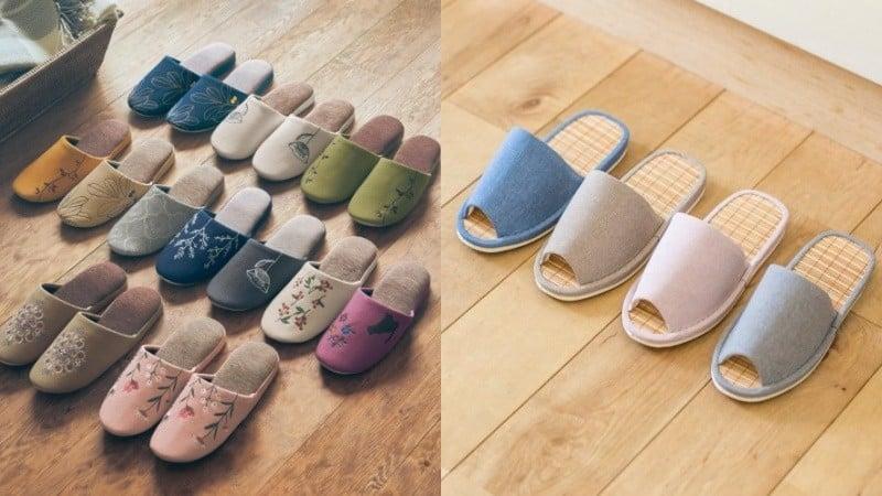 10 calçados tradicionais japoneses