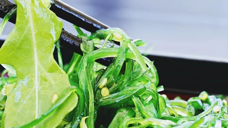 Wakame - a alga japonesa e seus benefícios