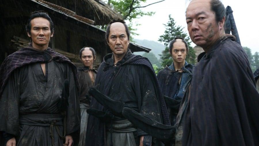 Chonmage: o cabelo dos samurais - corte samurai