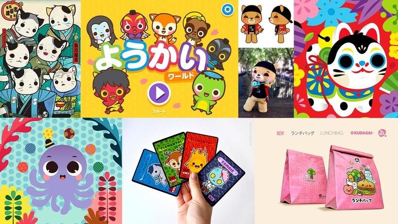 Cursos de arte japonesa e mangá na domestika