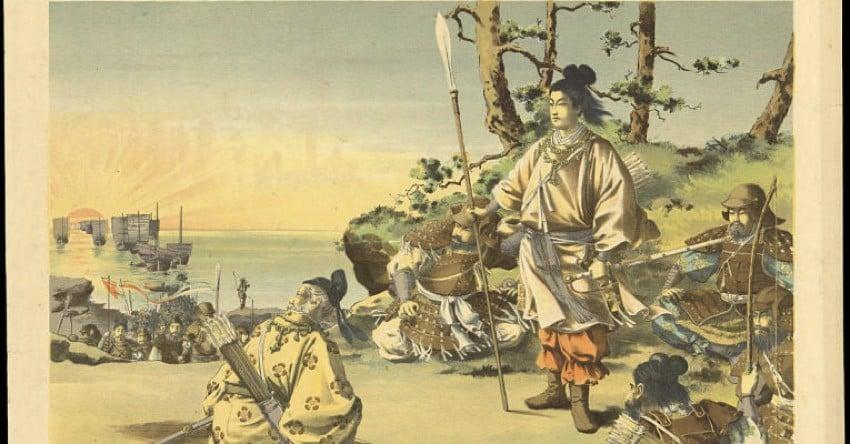 Onna-bugeisha - mulheres samurai - image 21