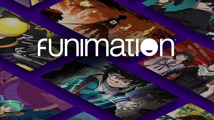 Funimation x crunchyroll: qual assinar? - funimation thumb