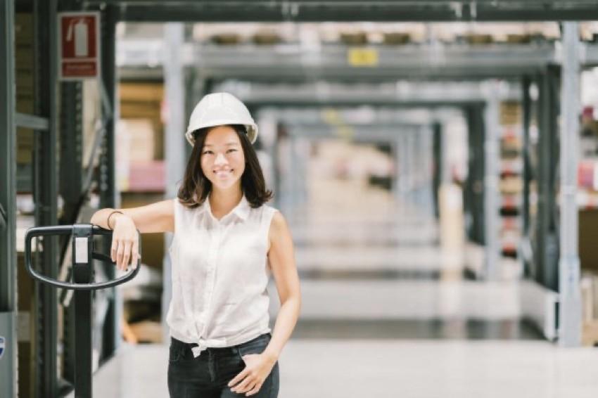 Mulheres no trabalho em um país patriarcal - image 6