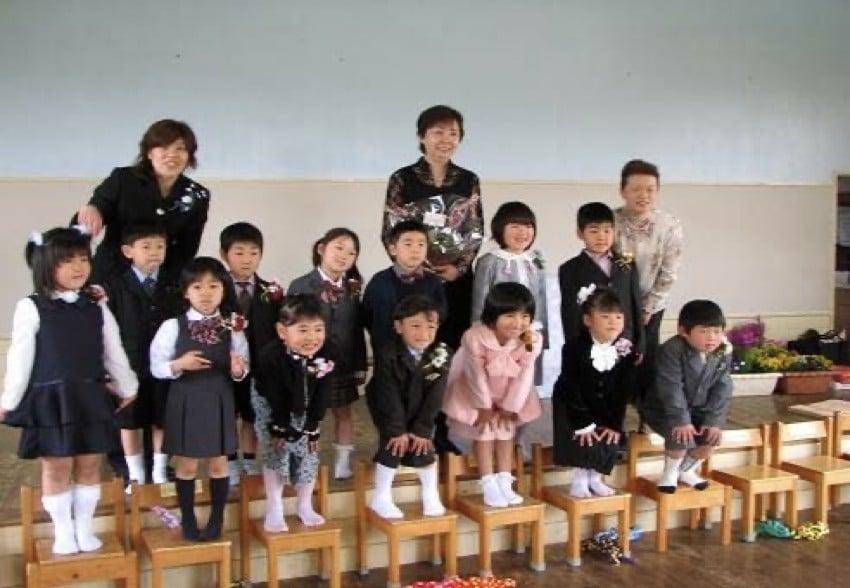 Auxílios e benefícios sociais do japão - image 2