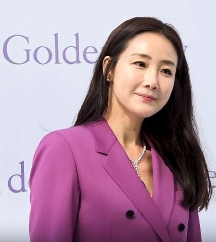 10 atrizes coreanas mais famosas de doramas - choi ji woo