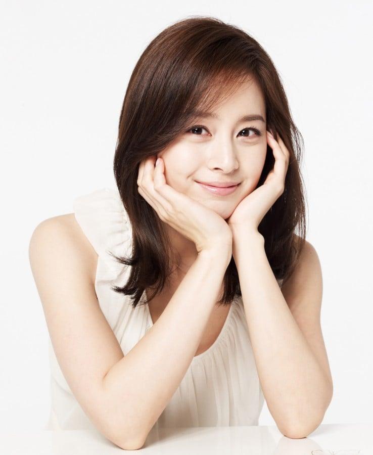 10 atrizes coreanas mais famosas de doramas - kim taehee