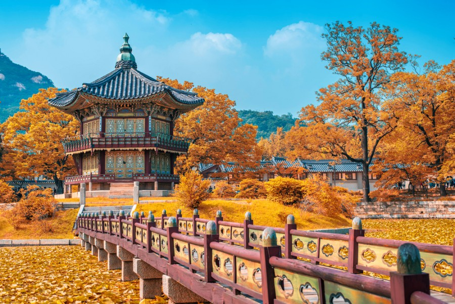 Hallyu - o fenômeno da onda coreana - seul capital da coreia do sul