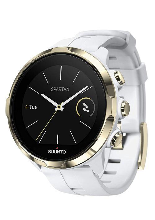 Suunto Spartan Sport Watch HR Gold