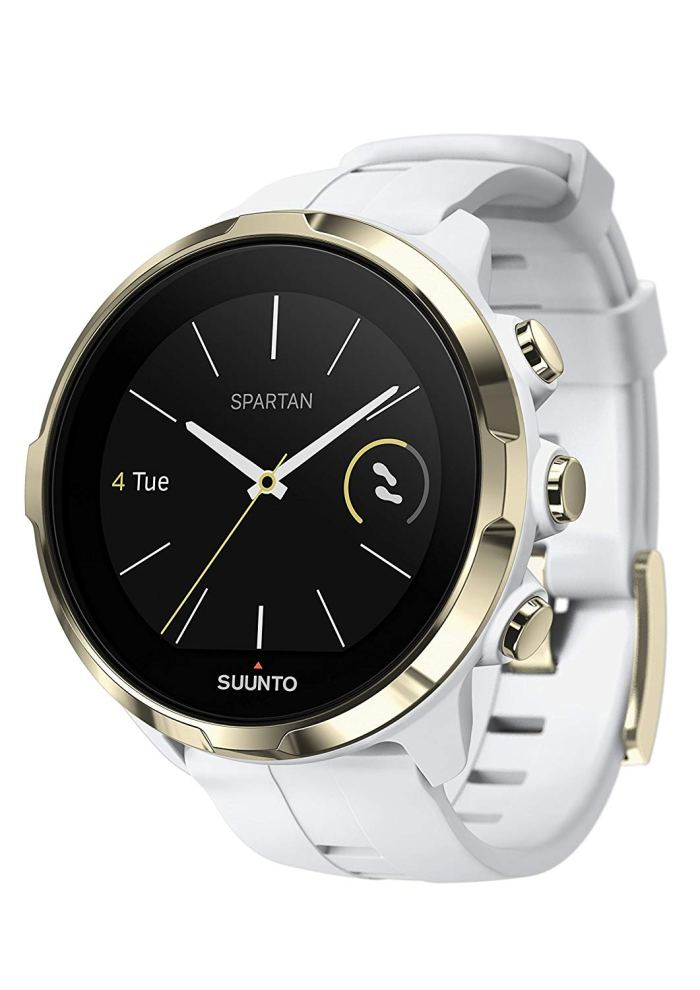 Suunto Spartan Sport Watch HR Gold